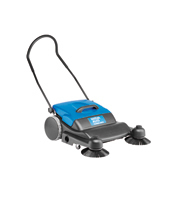Nilfisk FLOORTEC 480 M Sweeper