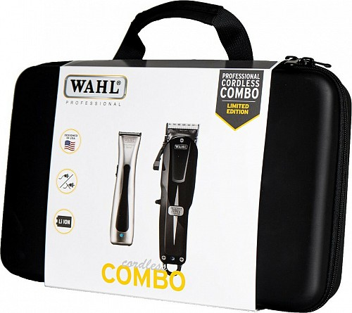 Wahl Professional Cordless Combo 08592-016H